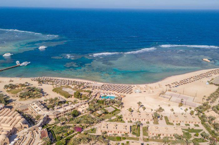 VERACLUB UTOPIA BEACH – MARSA ALAM
