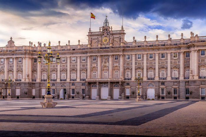 MADRID, ANDALUSIA E TOLEDO