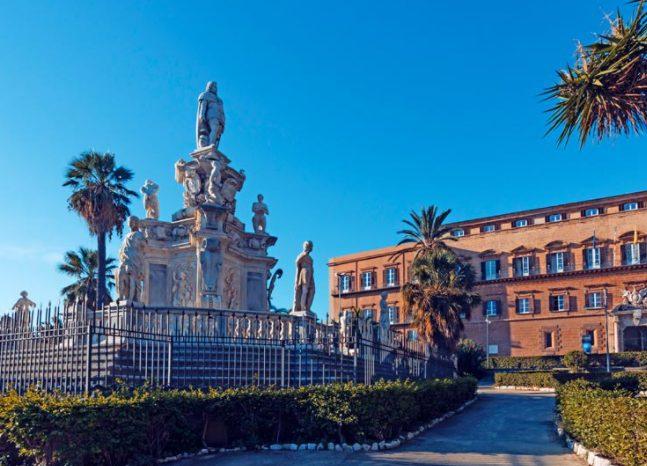 TOUR SICILIA MATERA E PUGLIA