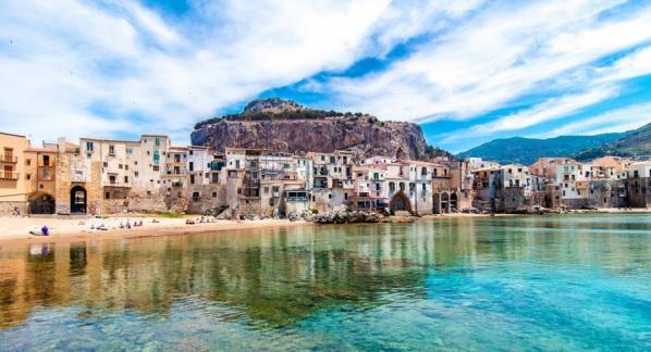 MINITOUR DELLA SICILIA: PALERMO/CATANIA
